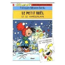 Le-Petit-Noel-Et-Le-Marsupilami-Livre-846664227_ML