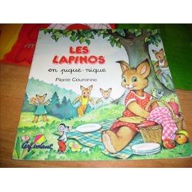 Couronne-Pierre-Les-Lapinos-En-Pique-Nique-Livre-877966987_ML