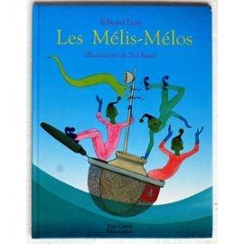edward-lear-les-melis-melos-livre-855074575_ML