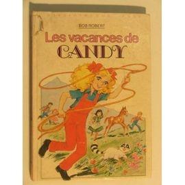 Les-Vacances-De-Candy-Livre-627812630_ML
