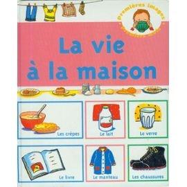 Guidetti-La-Vie-A-La-Maison-Livre-834111247_ML