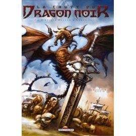 Dragan-Miroslav-La-Chute-Du-Dragon-Noir-T-1-Livre-894516497_ML
