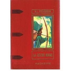 Stevenson-R-L-La-Fleche-Noire-Livre-835422313_ML