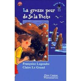 Legendre-Francoise-Jo-La-Peche-Livre-424676330_ML