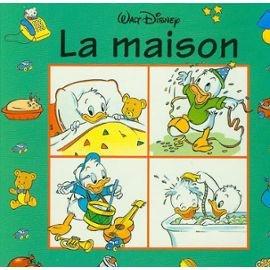 Disney-Walt-La-Maison-Livre-318843581_ML