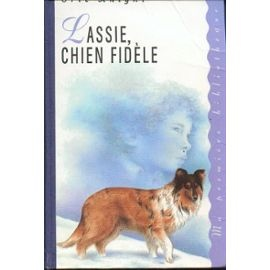 Knight-Eric-Lassie-Chien-Fidele-Livre-59174430_ML