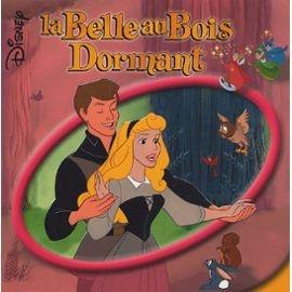 Disney-Walt-La-Belle-Au-Bois-Dormant-Livre-423556530_ML