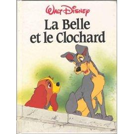 Pepin-Mario-La-Belle-Et-Le-Clochard-Livre-840646_ML