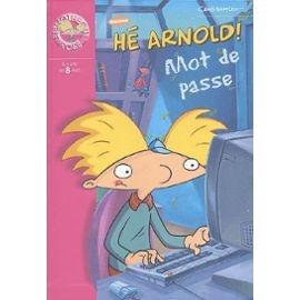 Bartlett-Craig-He-Arnold-Mot-De-Passe-Livre-895459893_ML