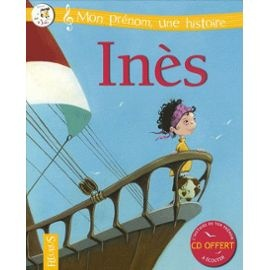 Ines-1cd-Audio-896246821_ML