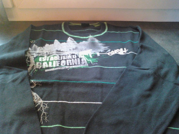 pull marque o'neill  14