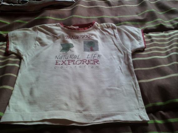 tee shirt 1 an