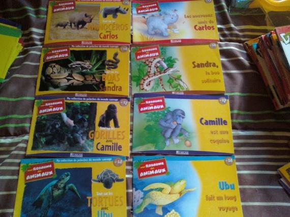 mon royaume des animaux 2