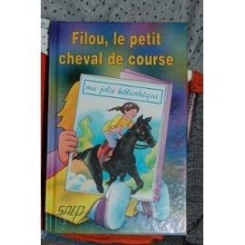 Radiguet-Jean-Francois-Filou-Le-Petit-Cheval-De-Course-Livre-583589840_ML