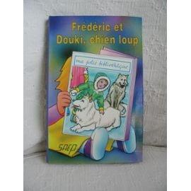 Radiguet-Jean-Francois-Frederic-Et-Douki-Chien-Loup-Livre-250286960_ML