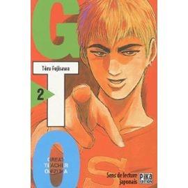 Fujisawa-Toru-Gto-T-2-Livre-896284708_ML