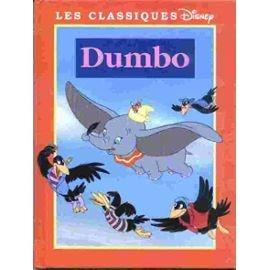 Walt-Disney-Dumbo-Livre-275618953_ML