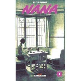 Nana Tome 1 Ai Yazawa