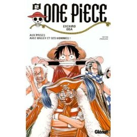 One Piece Tome 2 - Aux Prises Avec Baggy Et Ses Hommes Eiichirô Oda