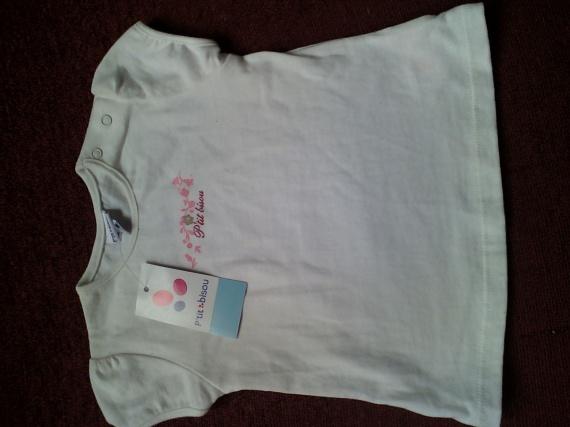 tee shirt 6 mois (marque marèse