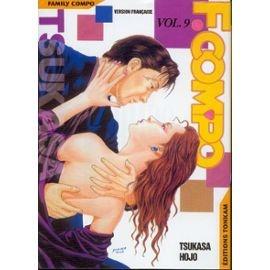 Family Compo - T 9 Hojo Tsukasa