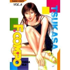 Family Compo Vol 08 Hojo Tsukasa