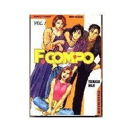 Family Compo - T 1 Hojo, Tsukasa