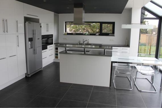 cuisine ikea avec ilot central cuisine ikea ilot central. Black Bedroom Furniture Sets. Home Design Ideas