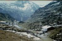 Autriche-Col de l'Albert