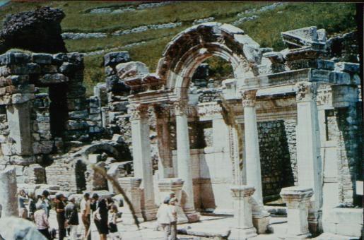Turquie-Ephese