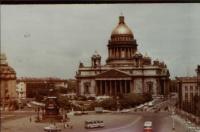 Russie-St-Petersbourg