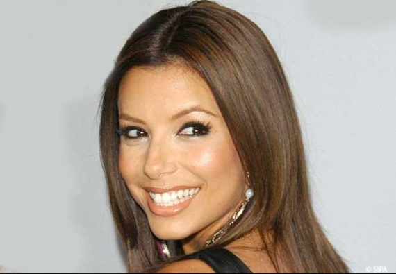 eva_longoria_parker_reference1 - Coloration Cheveux Chatain Clair