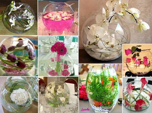 viepratique decoration cherche boule verre sujet