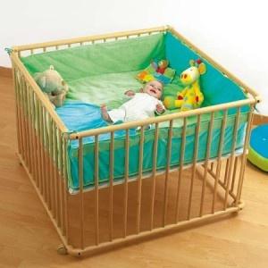 Sondage parc pour des jumeaux jumeaux tripl s et plus - A quel age mettre bebe dans un grand lit ...