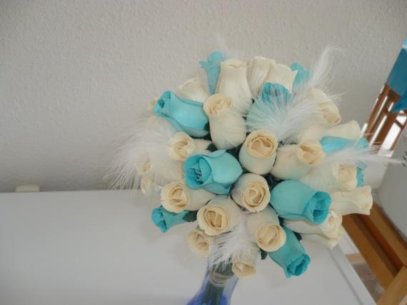 Mon bouquet fini