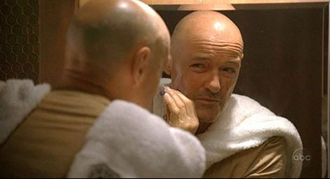 john-locke-shaving