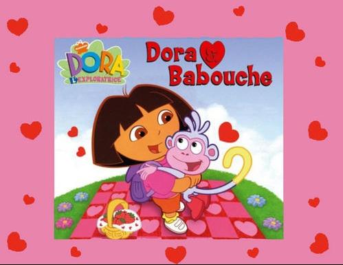dora_babouche