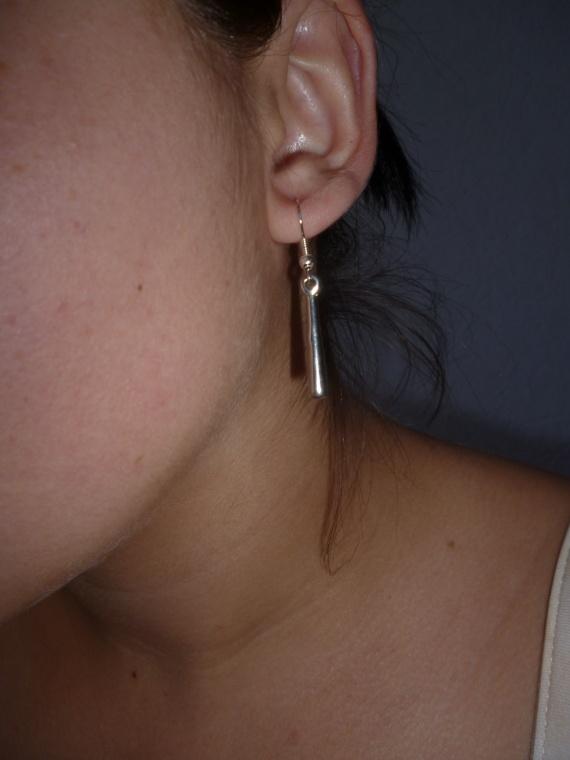 Pair de boucles d'oreille Goutte (limité) = 5 euros