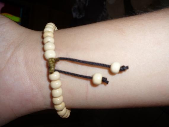 Bracelet femme = 5 euros