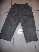 pantalon de ski 4 ans 8€