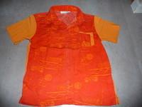 chemise Tape à l'oeil 10 ans