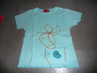 t-shirt adelie 8 ans