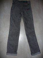pantalon velours côtelé orchestra 10 ans NEUF 11€