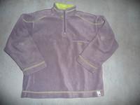 pull polaire quechua 8 ans KDO