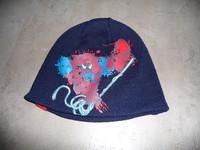 bonnet spiderman 1€