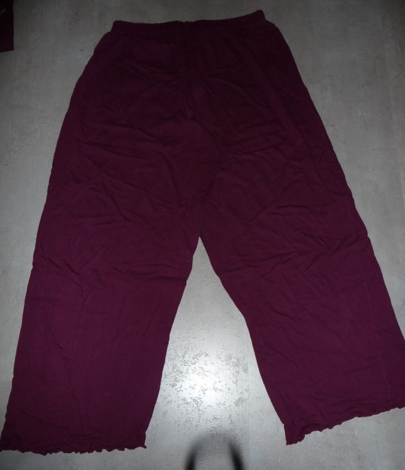 bas pyjama ti-night taille 42/44