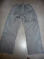 pantalon de ski quachua decatlon 10 ans comme neuf 10€