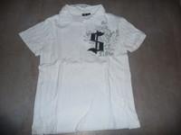 polo t-shirt 2€