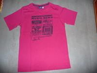 t-shirt SERGENT MAJOR rock concert privé 12 ans 4€