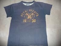 t-shirt ORCHESTRA garçon 12 ans